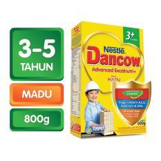 Harga Termurah Dancow 3 Preschool