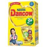 Review Dancow 3 Vanila 800G Terbaru