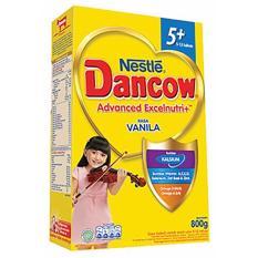 Dancow 5 Vanilla Susu Anak 800 G Indonesia