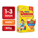 Dancow Advanced Excelnutri 1 Madu Box 800G Dancow Diskon 30