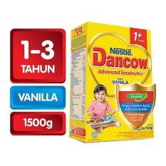 Toko Dancow Advanced Excelnutri 1 Vanila Box 1 5Kg 2X750G Termurah