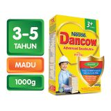 Harga Dancow Advanced Excelnutri 3 Madu Box 1Kg Indonesia