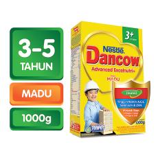 Ulasan Tentang Dancow Advanced Excelnutri 3 Madu Box 1Kg