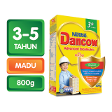 Jual Dancow Advanced Excelnutri 3 Madu Box 800G Satu Set
