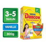 Toko Dancow Advanced Excelnutri 3 Vanilla Box 800G Murah Di Jawa Timur