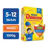 Harga Dancow Advanced Excelnutri 5 Madu Box 1Kg Yang Murah Dan Bagus