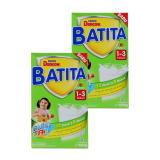 Review Terbaik Dancow Batita Nutri Tat Madu Susu Pertumbuhan 1 3 Tahun Box 1Kg Bundle Isi 2 Box