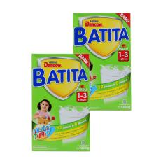 Jual Dancow Batita Nutri Tat Madu Susu Pertumbuhan 1 3 Tahun Box 1Kg Bundle Isi 2 Box Branded
