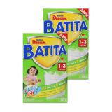 Review Dancow Batita Nutri Tat Madu Susu Pertumbuhan 1 3 Tahun Box 800G Bundle Isi 2 Box Dancow Batita Di Indonesia