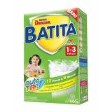 Jual Dancow Batita Usia 1 3 Tahun Rasa Madu 1000Gr Dancow Branded