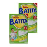 Spek Dancow Batita Nutri Tat Vanila Susu Pertumbuhan 1 3 Tahun Box 800Kg Bundle Isi 2 Box Dancow Batita