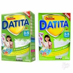 Jual Dancow Datita Usia 3 5 Tahun Rasa Madu 1000Gr 500Gr Baru
