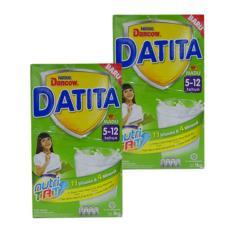 Toko Dancow Datita Nutri Tat Madu Susu Pertumbuhan 5 12 Tahun Box 1Kg Bundle Isi 2 Box Lengkap Di Indonesia
