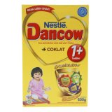Jual Dancow Advanced Excelnutri 1 Cokelat Box 800G Online Indonesia