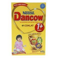Dancow Advanced Excelnutri 1 Cokelat Box 800G Dancow Diskon 40
