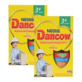 Harga Dancow Excelnutri 3 Usia 3 5 Tahun Madu 800Gr Bundle Isi 2 Box Fullset Murah