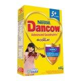 Review Terbaik Dancow Excelnutri 5 Usia 5 12 Tahun Coklat 800Gr