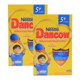 Harga Dancow Advanced Excelnutri 5 Madu Box 800G Bundle Isi 2 Box New
