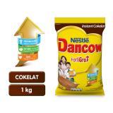 Promo Dancow Fortigro Instant Cokelat Pouch 1Kg