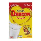 Jual Dancow Full Cream Fortigro Excelnutri Susu Pertumbuhan 800Gr Baru