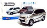 Beli Daymart Toys Diecast Auto Daihatsu Xenia Silver