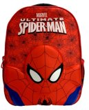 Beli Deerde Ransel 3D Spiderman Close Up Red Pakai Kartu Kredit