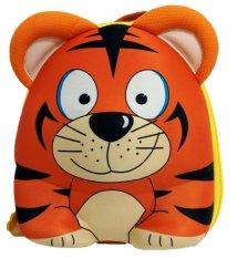 Promo Deerde Ransel Play Group 3D Tiger Orange Indonesia