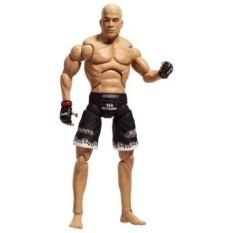 Deluxe UFC Figures #9 Tito Ortiz (With Dana White) - intl