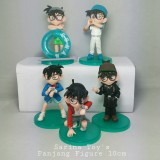 Detective Conan Figure 5Set Indonesia Diskon 50