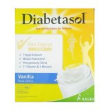 Toko Diabetasol Vita Digest Pro Special Nutrition For Diabetic 1000Gr Vanilla Di Indonesia
