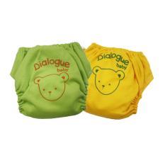 Dialogue Baby Celana Lampin Kancing DLC3209IDR92100. Rp 92.620. Dialogue Baby Bantal