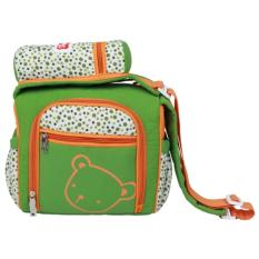 Jual Beli Dialogue Baby Diaper Bag Tas Bayi Tali Botol Susu Polka Series Dgt7234 Di Jawa Barat