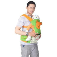 Promo Dialogue Baby Gendongan Hipseat Polka Series Dgg1005 Akhir Tahun
