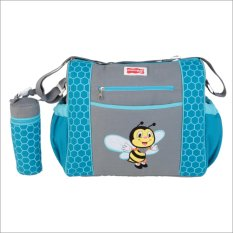 Spesifikasi Dialogue Baby Tas Besar Simple Embro Tbss Bee Series