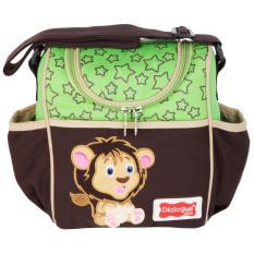 Spesifikasi Dialogue Baby Tas Kecil Saku Lion Series Dgt 7124 Terbaru
