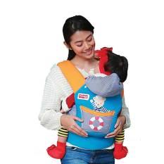 Harga Dialogue Gendongan Ransel Sailor Series Biru Dialogue Baby Original