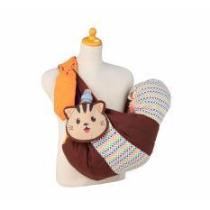 Jual Dialogue Gendongan Samping Puppet Series Kitty Dgg 4238 Dialogue Grosir