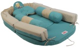 Ulasan Dialogue Kasur Bayi Lipat Sofa Sailor Series Tosca