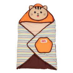 Harga Dialogue Selimut Bayi Puppet Series Kitty Dgb3217 Merk Dialogue Baby