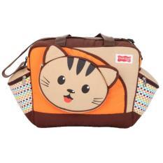 Dialogue Tas Bayi Besar Puppet Series - Kitty (DGT7243)