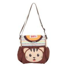 Dialogue Tas Bayi Kecil Puppet Series Kitty Dgt7241 Jawa Barat Diskon 50