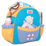 Harga Dialogue Tas Bayi Medium Sailor Series Biru Asli Dialogue Baby