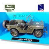 Beli Diecast Jeep Willys Military Newray 1 32 Replika Mobil Miniatur Die Cast Jeep Asli