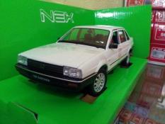 Diecast Miniatur Mobil Sedan VW Santana Diecast Welly Nex Harga Murah