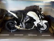 Diecast Miniatur Motor Honda CB 1000 R Diecast Motor Pajangan Murah