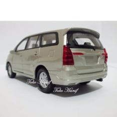 Toko Diecast Miniatur Replika Toyota Kijang Innova Online Di Indonesia