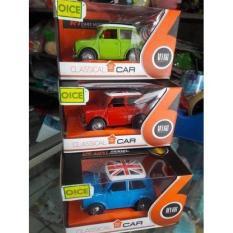 ... Diecast Classical Car Morris Mini Cars UK Miniatur MobilIDR80000 Rp 80 000
