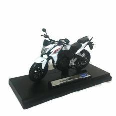 DIECAST MOTOR HONDA CB500F - LXJ1V8
