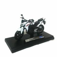 Diecast Motor Honda Cb500f - N7vqwj