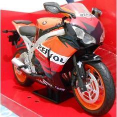 Diecast Motor Honda Repsol Cbr 1000Rr 1:6 Scale 2009 - Hvlbuf